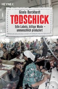 Todschick von Gisela Burckhardt